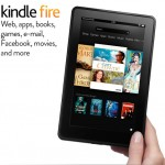 Win Kindle with DSA