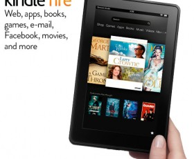 Win a Kindle and Get Emailed Tips From the DSA!