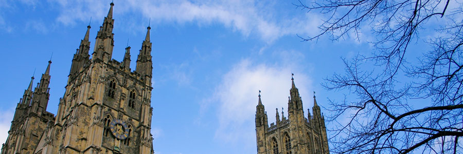 Mick, Canterbury